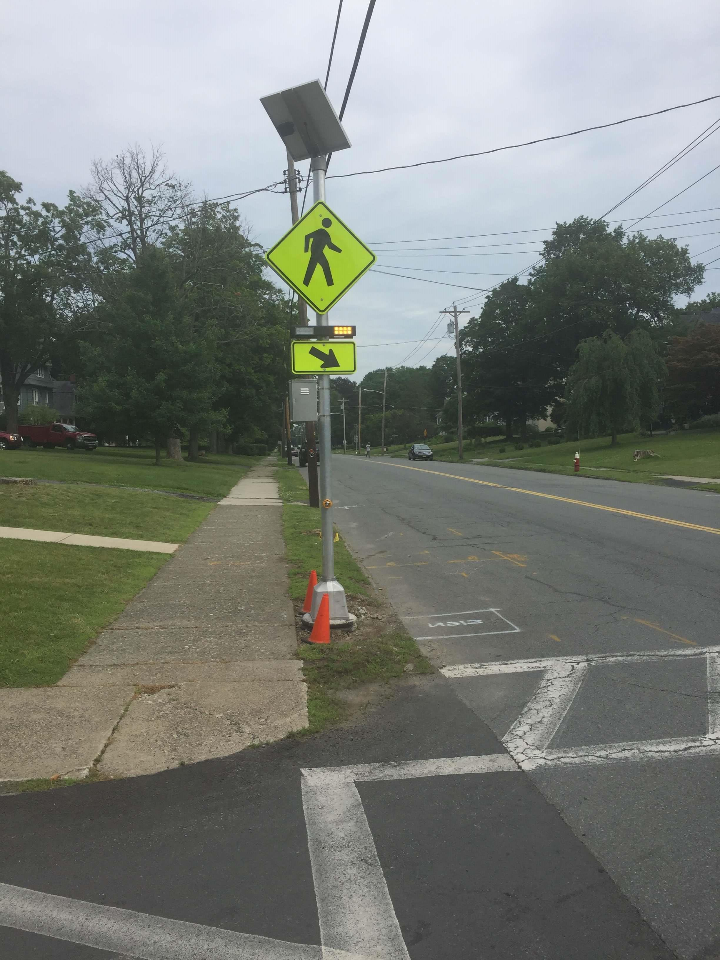 2ND TRAFFIC CALMING DEVICE FOR WEBSITE