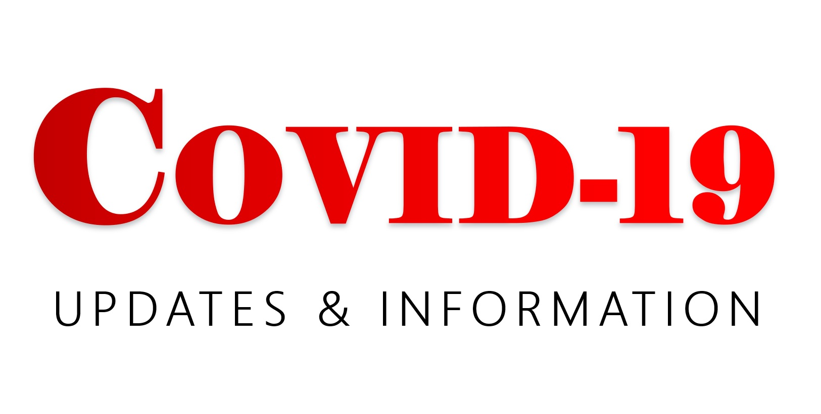 COVID-19 See Latest News & Updates Below