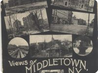 Picture Postcards of Middletown from RJ Smith